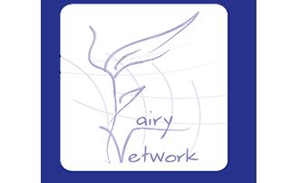 Fairy Network Logo